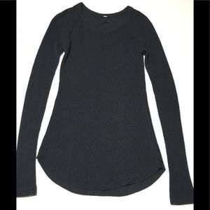 Lululemon • sweater dress